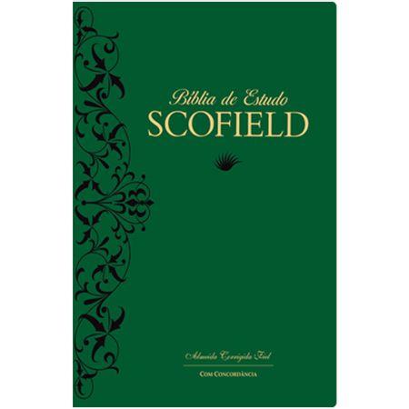 Scofield-Verde