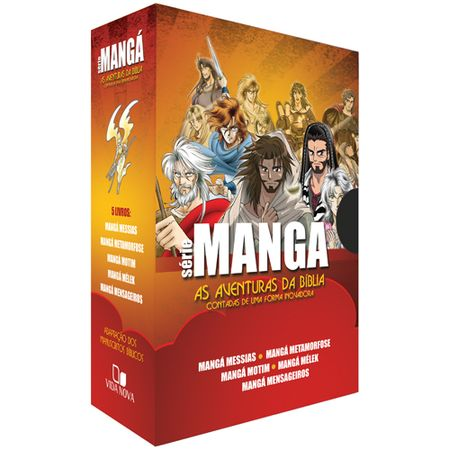 Box-manga