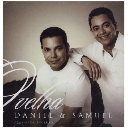 CD-Daniel-e-Samuel-Ovelha