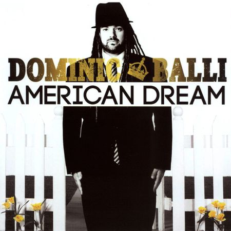 CD-Dominic-Balli-American-Dream