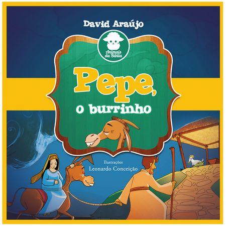 Pepe-o-burrinho