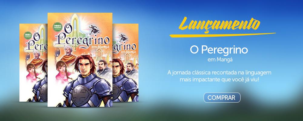 Banner o Peregrino