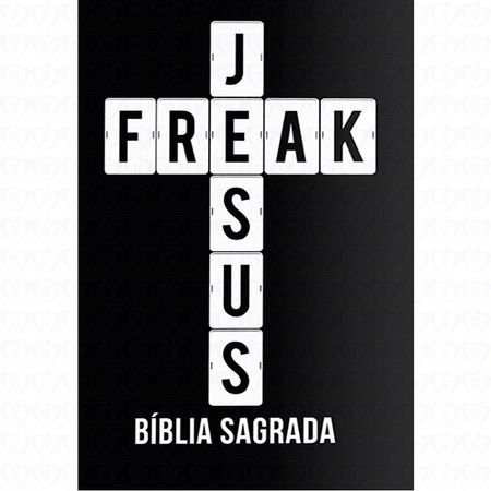 Biblia-Sagrada-Jesus-Freak-Capa-Dura-Preta