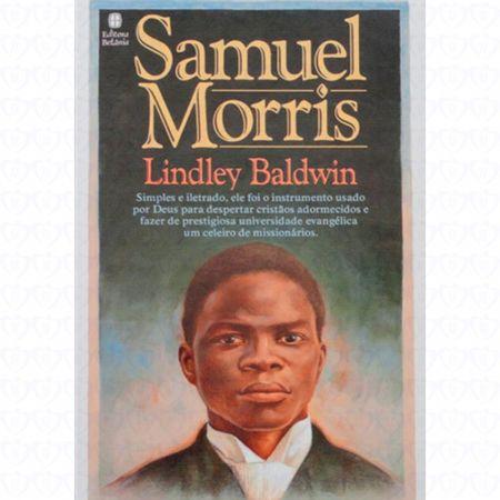 Samuel-Morris