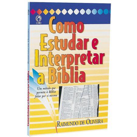 Como-Estudar-e-Interpretar-a-Biblia-