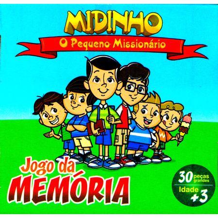 Jogo-da-Memoria