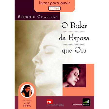 O-Poder-da-Esposa-que-Ora--Audiobook-