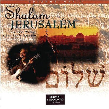 Shalom-Jerusalem