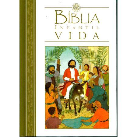 Biblia-Infantil-Vida