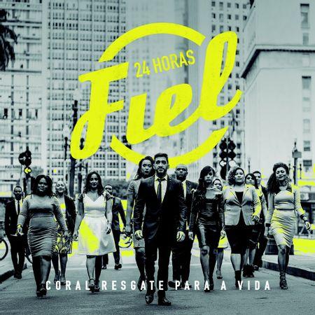 CD-Coral-Resgate-24-Horas-Fiel