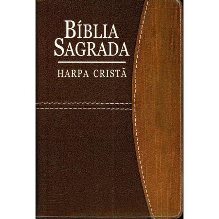 biblia-sagrada-e-harpa