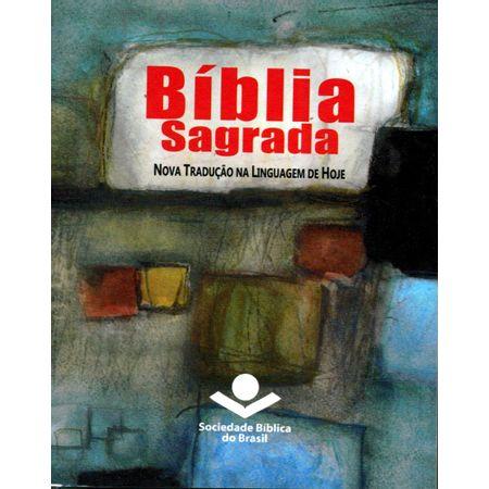 Biblia-Brochura