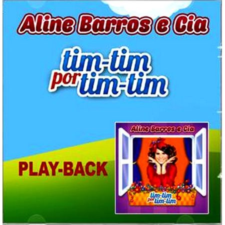 CD-Aline-Barros---Cia-Tim-tim-por-tim-tim--playback-