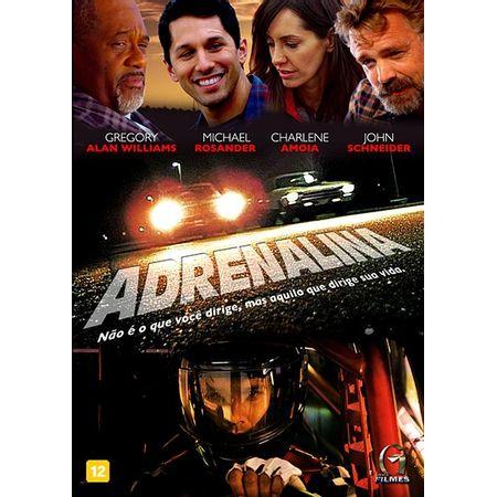 DVD-Adrenalina