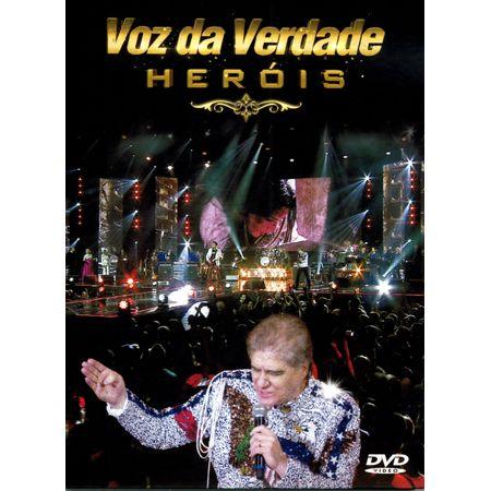 DVD-Voz-da-Verdade-Herois