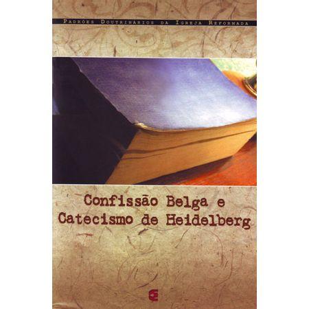 Confissao-Belga-e-Catecismo-de-Heidelberg
