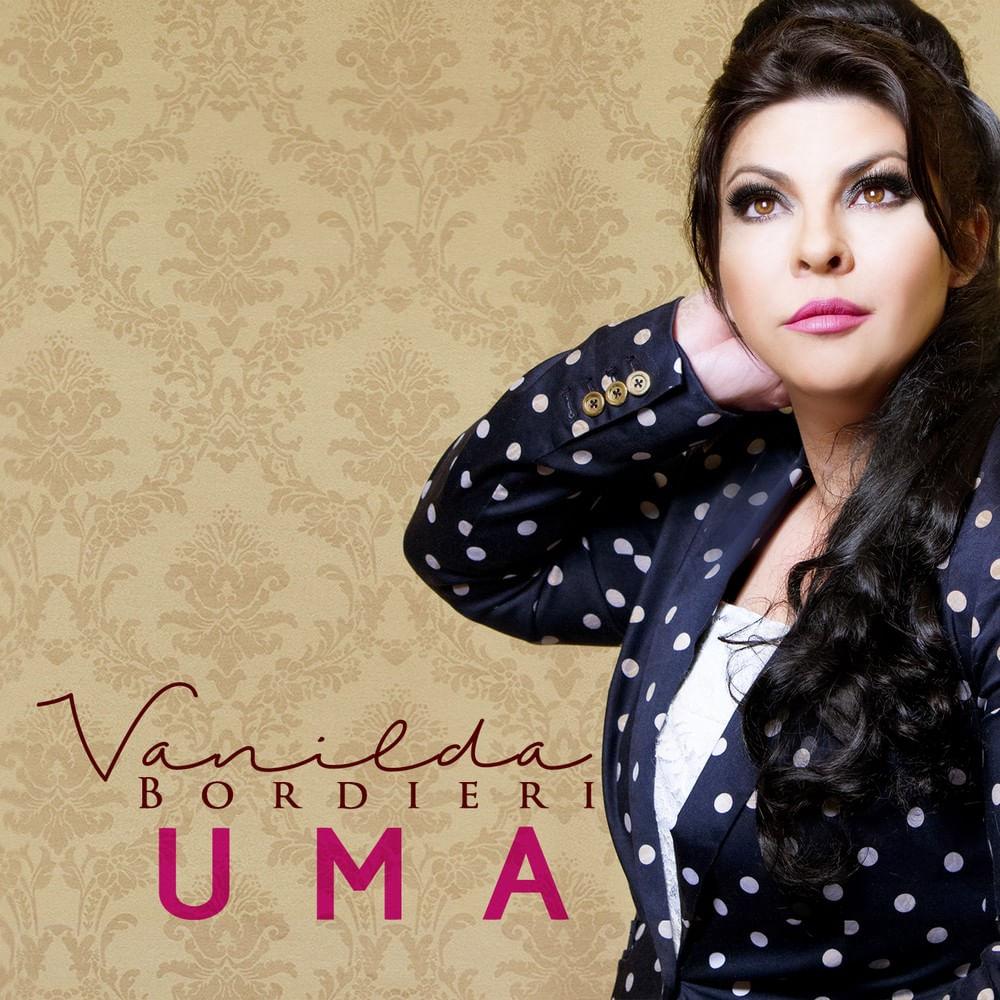 Vanilda Bordieri - UMA - Playback 2016