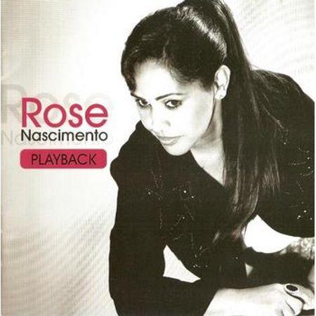 CD-Rose-Nascimento-Uma-Questao-de-Fe-Copy