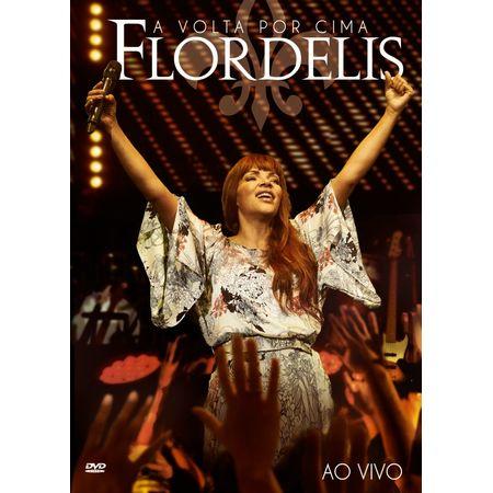 DVD-Flordelis-A-Volta-por-cima