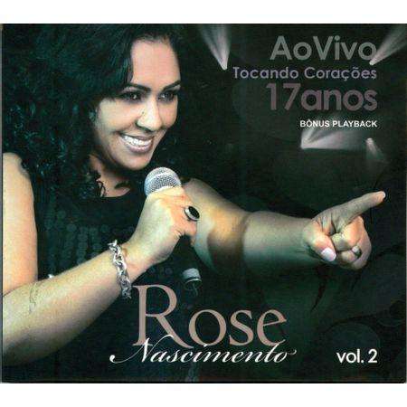 CD-Rose-Nascimento-