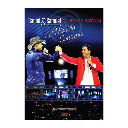 DVD-Daniel-e-Samuel-