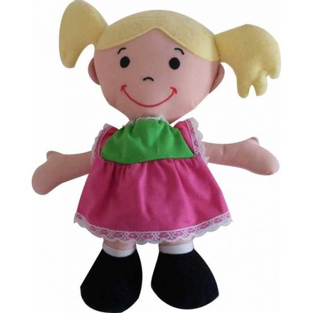 Boneca-Nina