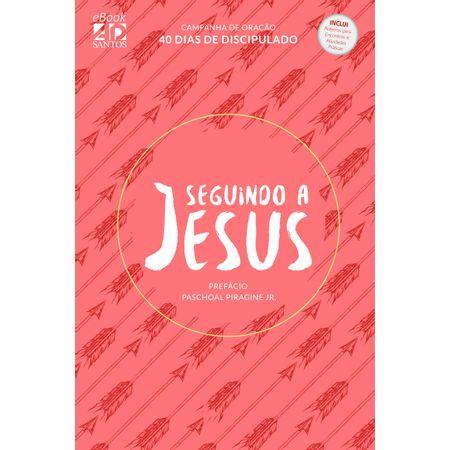 Seguindo-a-Jesus