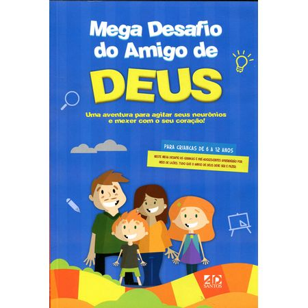Mega-Manual-do-Amigo-de-Deus