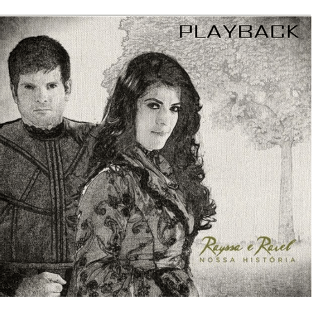 CD-Rayssa-e-Ravel-