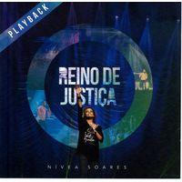 CD-Nivea-Soares-Reino-de-Justica--Playback-