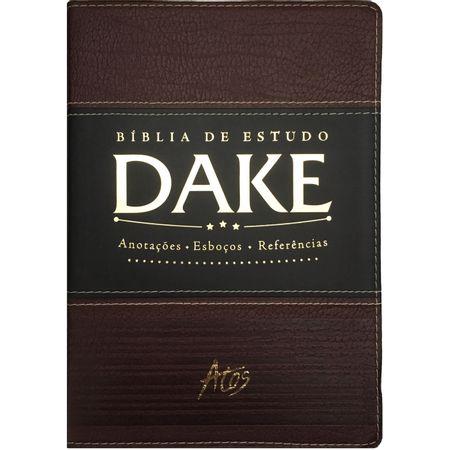 BIBLIA-DE-ESTUDO-DAKE-MARROM-E-PRETA