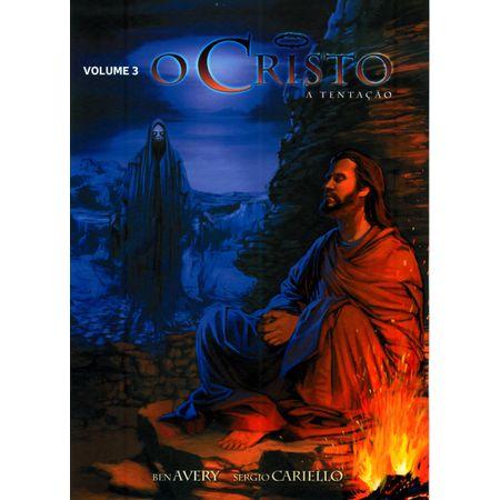 O-Cristo-Volume-03