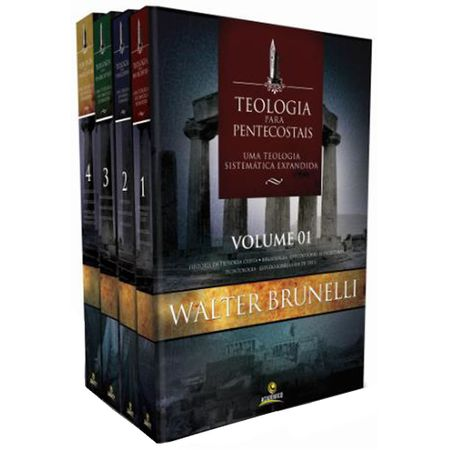 Teologia-para-Pentecostais