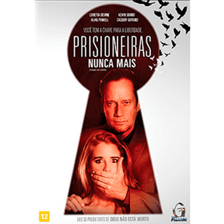 DVD-Prisioneiras-Nunca-Mais