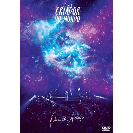 DVD-Daniela-Araujo-Criador-do-Mundo-Ao-Vivo
