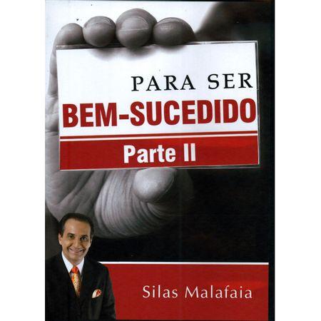 DVD-Silas-Malafaia-Como-ser-bem-Sucedido-parte-II