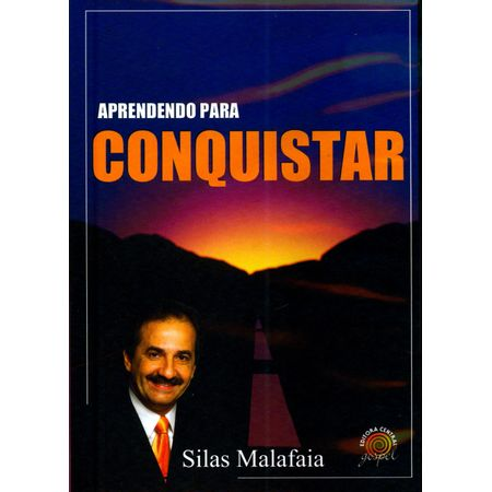 DVD-Silas-Malafaia-Aprendendo-para-Conquistar