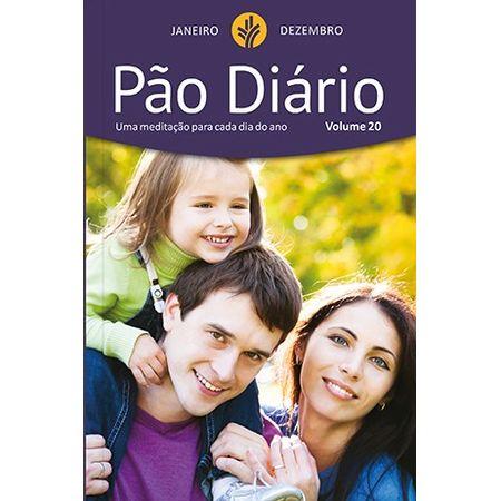 Pao-Diario-volume-20-capa-familia