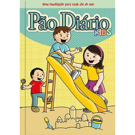 Pao-Diario-Kids