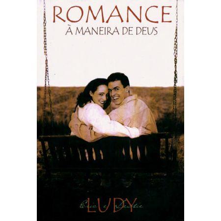Romance-a-Maneira-de-Deus-