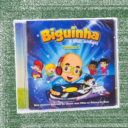 CD-Biguinha-e-seus-Amigos-volume-1