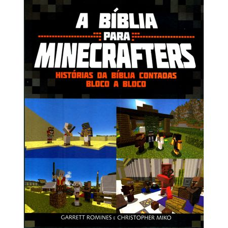 A-Biblia-para-Minecrafters