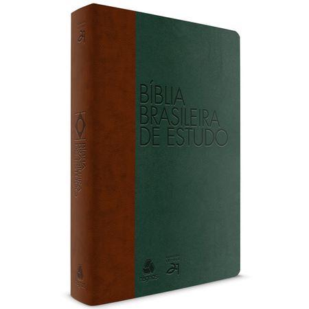 Biblia-Brasileira-de-Estudo-Verde-e-Marrom