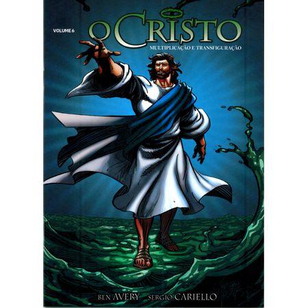 O-Cristo-Volume-6