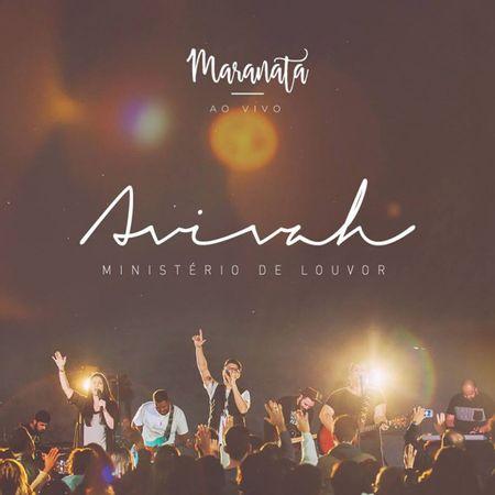 CD-Ministerio-Avivah-Maranata