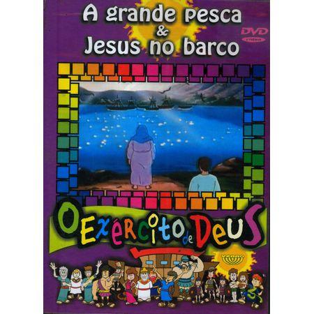 DVD-O-Exercito-de-Deus-vol-20
