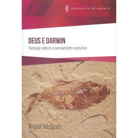 Deus-e-Darwin