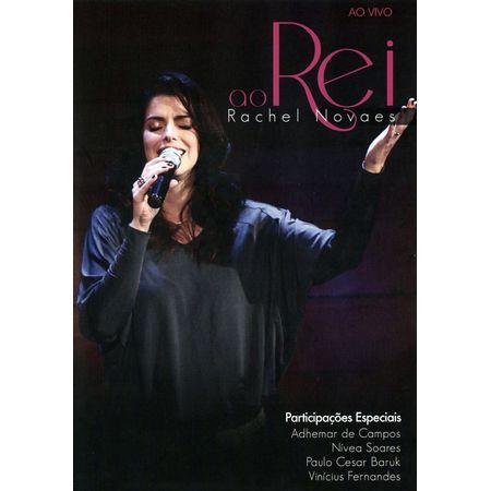 DVD-Rachel-Novais-Ao-Rei