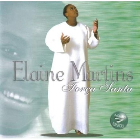 CD-Elaine-Martins-Forca-Santa-