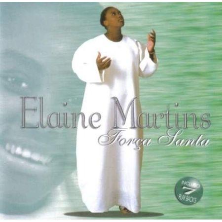 CD-Elaine-Martins-Forca-Santa-